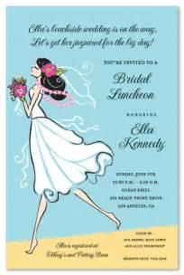 wedding program exles bridal shower invitation wording for coworker wedding