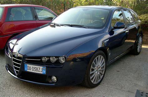 Alfa Romeo 159 Wikipedia