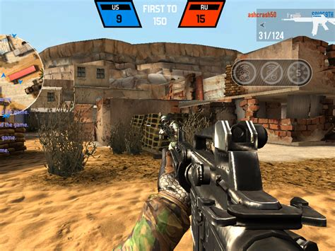 Bullet Force Windows, Web, iOS, Android game - Indie DB