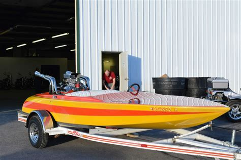 Jet Drive Catamaran For Sale by Stevens Jet Boat 1966 For Sale For 14 988 Boats From