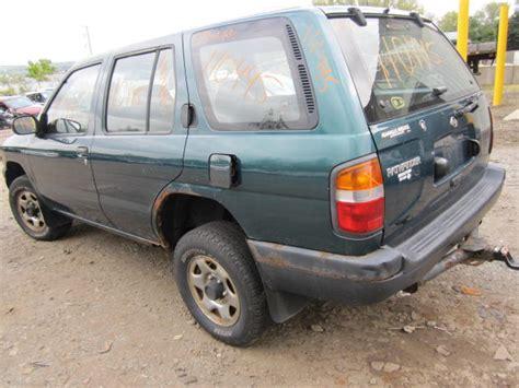 1996 Nissan Frontier by Fan Clutch Frontier Xterra Qx4 1996 97 98 99 04 506957