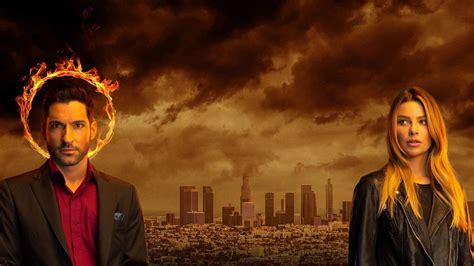 Lucifer Season 5 Wallpapers Top Free Lucifer Season 5