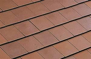 Tuile Plate Terre Cuite : tuile plate reno pro isolation toiture 77 traitement ~ Melissatoandfro.com Idées de Décoration
