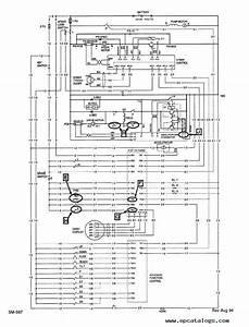Clark Forklift Wiring Diagram 29 Wiring Diagram Images on clark forklift wiring diagram, komatsu forklift wiring diagram, service manual wiring diagram, clark c500 steering diagram,
