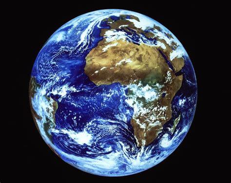 la terre en chiffres infographie
