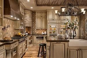 Luxury, Kitchen
