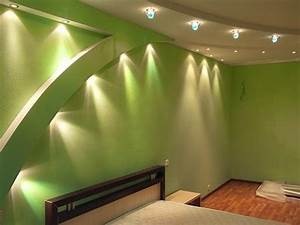 False ceiling designs with lighting for small rooms
