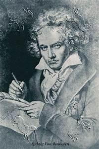 Ludwig Van Beethoven Music Pinterest Art Van And