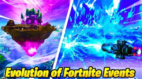 evolution  fortnite  doovi