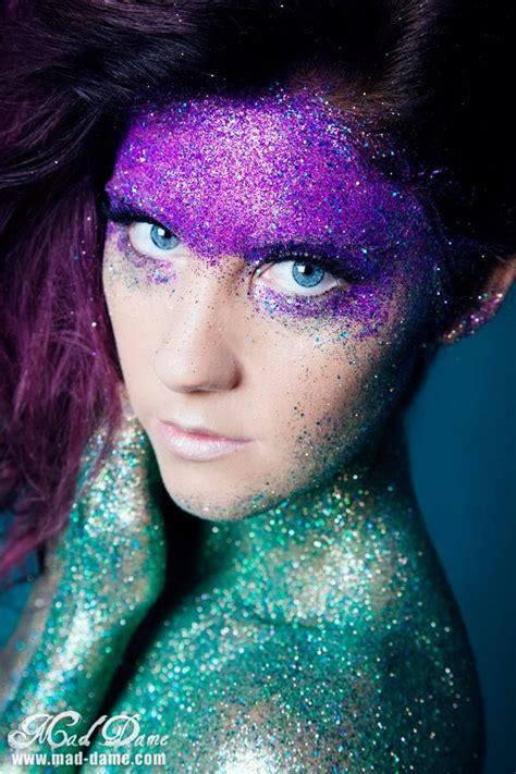 glitter photoshoot  mad dame  modelling