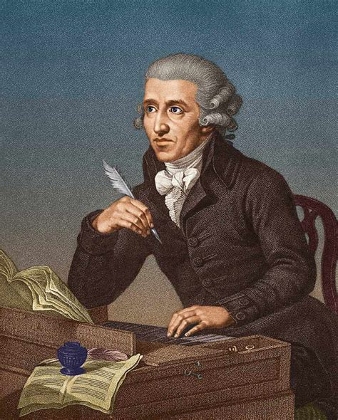 Composer Franz Joseph Haydn - Profile and Biography