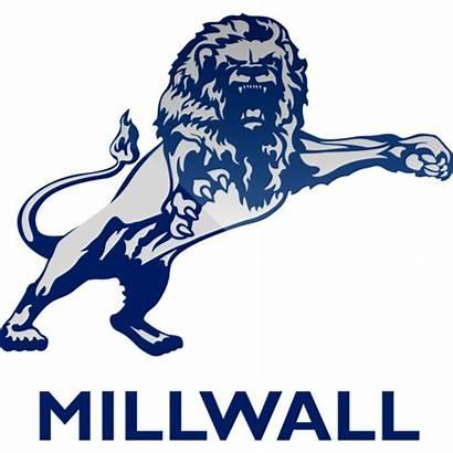 Millwall Fc Football Logos Soccer Lions Crest