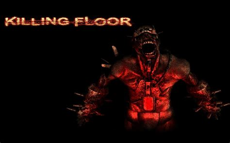 Killing Floor Fleshpound Only Server by Killing Floor How To Properly Take The Fleshpound