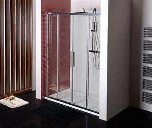 Glastür Für Dusche : schiebet r nische 160 cm glast r 160x200 cm bxh schiebet r ~ Bigdaddyawards.com Haus und Dekorationen