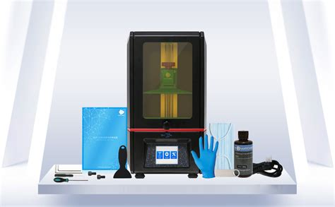 ANYCUBIC Photon UV LCD 3D Printer Assembled Innovation