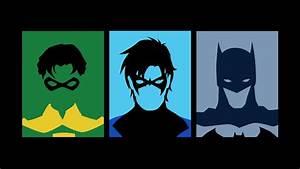 Batman Full HD Wallpaper and Background | 1920x1080 | ID ...