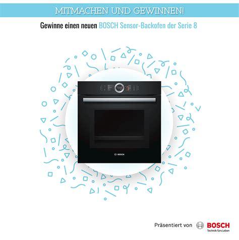 Sensor Backofen Bosch by Bosch Sensor Backofen Im Wert 2900 Eur Fragwinni
