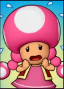 Toadette en mario party ds (2) by Gabi36 on DeviantArt