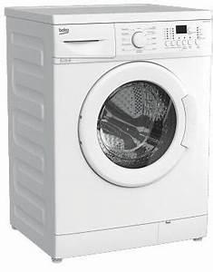 Beko Waschmaschine 5 Kg : beko wml 51231 e 5 kg a waschmaschine 1200 u min ~ Michelbontemps.com Haus und Dekorationen