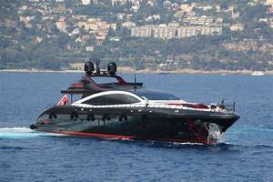 Black Legend Superyacht By Overmarine Group SPA