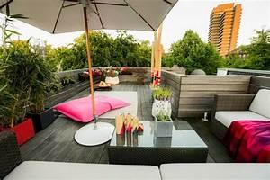 Amnager Une Terrasse D39appartement Conseils D39expert Et