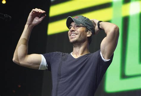 Happy Birthday Enrique Iglesias! 6 Things You Didn't Know ...