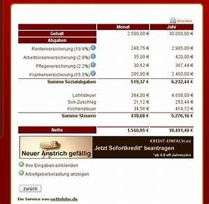 Netto Lohn Berechnen : vom brutto zum netto schema kundenbefragung fragebogen ~ Themetempest.com Abrechnung