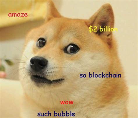 DSHR's Blog: The $2B Joke