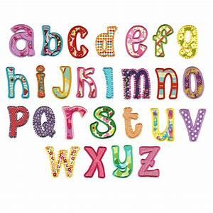 16 applique embroidery fonts images applique machine With applique letters designs