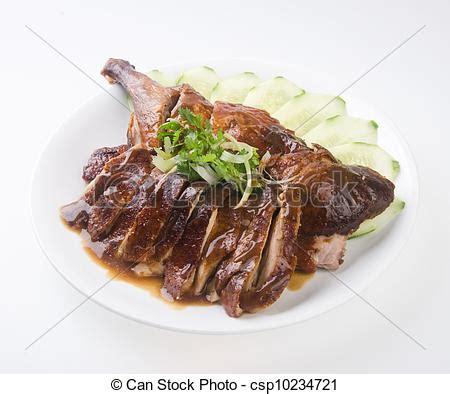 acheter chinois cuisine photo canard rôti canard traditionnel chinois