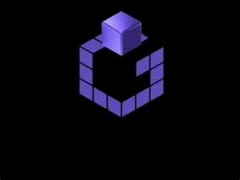 Game Cube Logo - YouTube