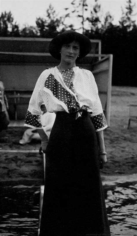 grand duchess tatiana nikolaevna romanov images