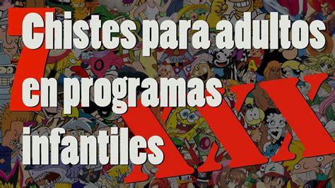 foto de TOP 7 Chistesen programas infantiles YouTube