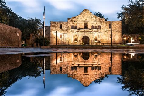 top  historical attractions  texas