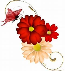 Pot De Fleur Transparent : tubes composition florale ~ Teatrodelosmanantiales.com Idées de Décoration