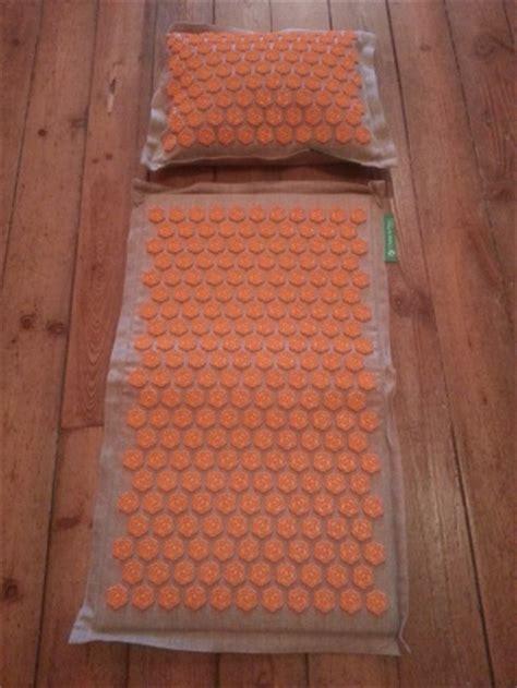 ch de fleur un tapis pour vos probl 232 mes de dos