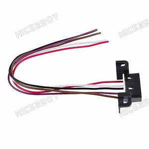 Ls1 Obdii Obd2 Wiring Harness Connector Pigtail For Gm