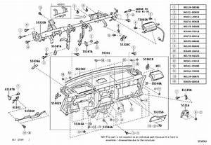 Toyota Fj Cruiser Fuse Box Cover  Cover  Fuse Box Opening