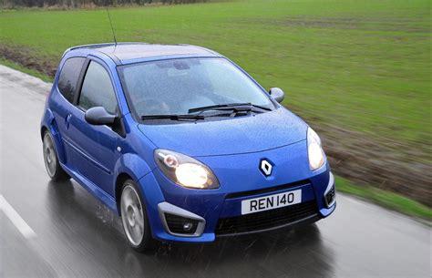 renault twingo renault twingo renaultsport 2008 2013 driving