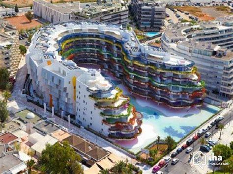 Tv Bedroom by Apartment Flat For Rent In Eivissa Ibiza Iha 75918