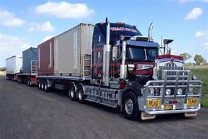 R S Watson Transport Pty Ltd Interstate Transport