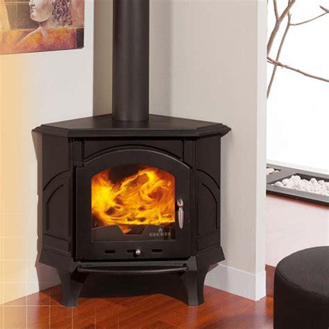 corner wood burning fireplace neiltortorella