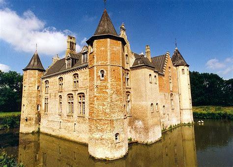 moated castle for sale pas de calais moulin