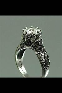 antique irish engagement ring irish pinterest With irish wedding rings from ireland