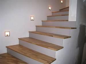 Habillage Escalier Interieur : r novation escaliers id es maison pinterest ~ Premium-room.com Idées de Décoration