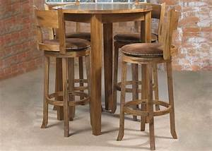 Best 25 Round Pub Table Ideas On Pinterest Traditional Bar ...