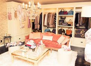 French Dressing Room - French - closet - The Coveteur