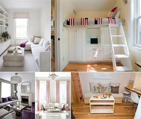 Decorating Ideas To Make A Room Look Bigger by Ideas To Make A Small Room Look Bigger