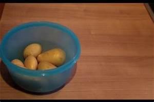 Pellkartoffeln In Mikrowelle : rezept backofen kartoffeln in der mikrowelle kochen ~ Markanthonyermac.com Haus und Dekorationen