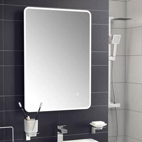 edmonton xmm led universal mirror  touch sensor